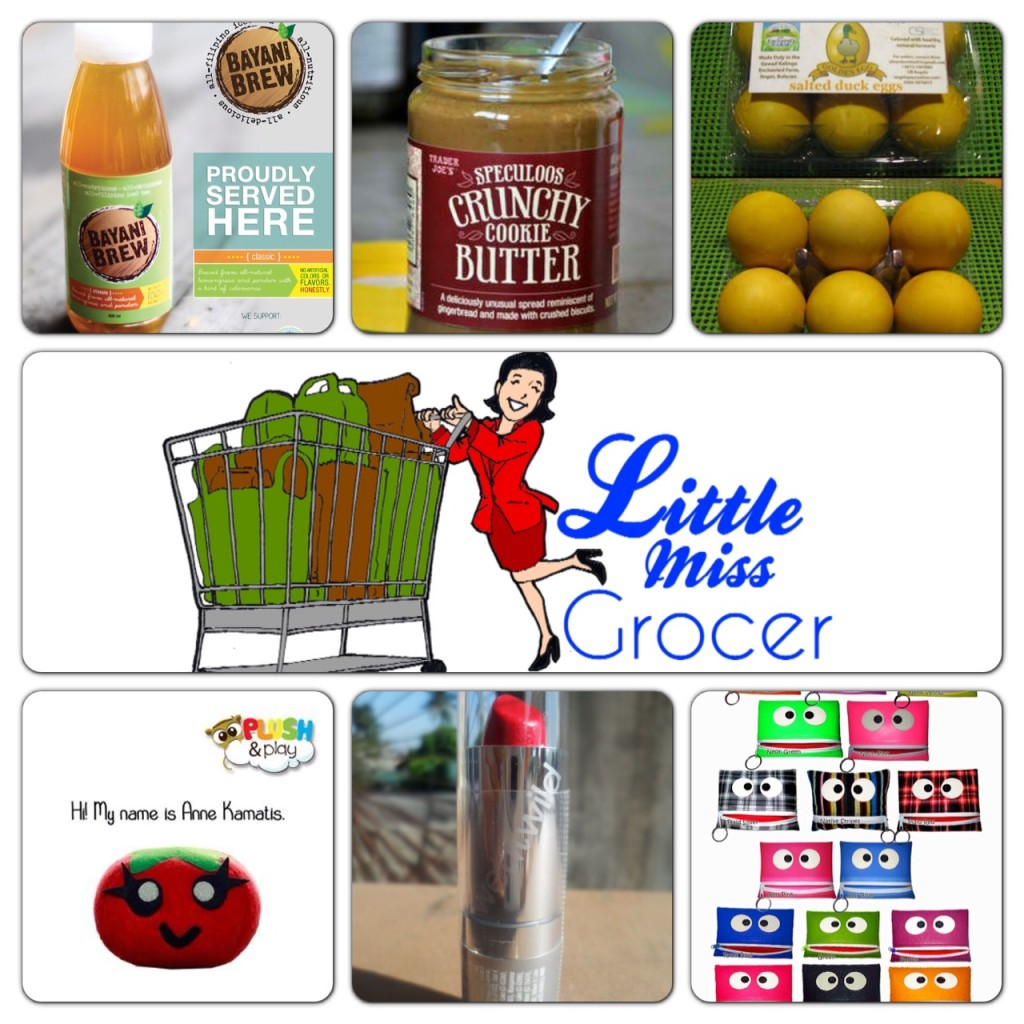 Little Ms Grocer-Babypalooza giveaway
