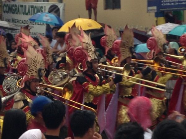 Bacoor Marching Band Festival 15