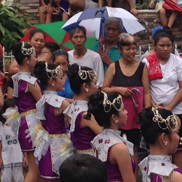 Bacoor Marching Band Festival 3