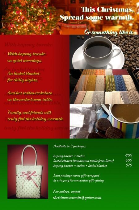 Christmas Warmth Brochure (3)