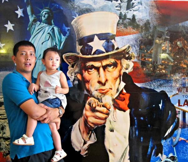 Uncle Sam 7