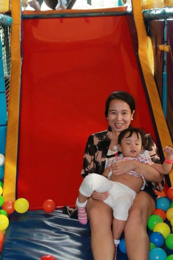 Active Fun Baby A