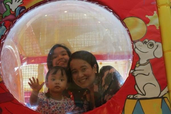 Active Fun Bubble