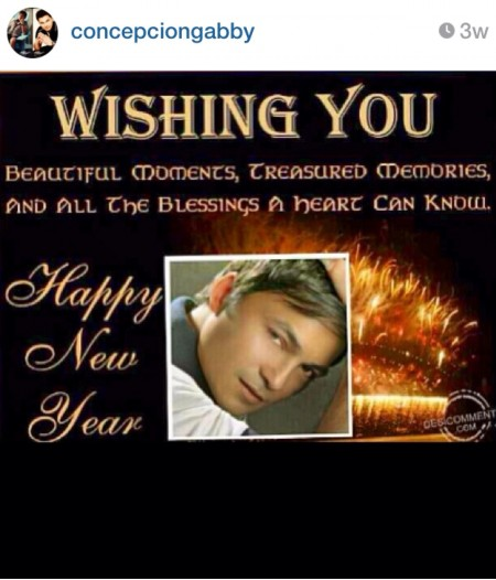 gabby concepcion happy new year