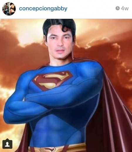 gabby concepcion superman